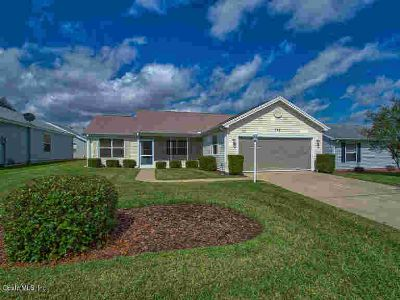 736 Palma Drive The Villages Two BR, Lovely Catalina II Model