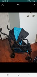 Summer Infant 3D Trek stroller