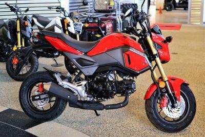 2018 Honda Grom Sport Motorcycles Olive Branch, MS