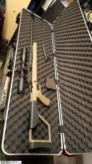 For Sale/Trade: ARMALITE AR-30 .338 LAPUA