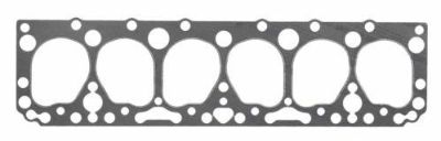 Sell FELPRO 7619 B Engine Cylinder Head Gasket motorcycle in Southlake, Texas, US, for US $22.48