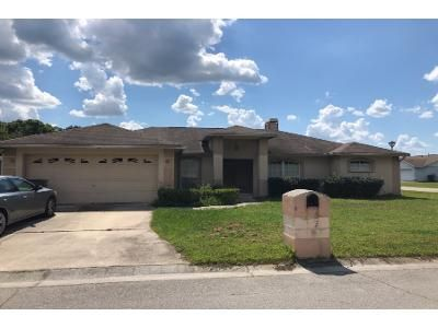 3 Bed 2 Bath Preforeclosure Property in Lakeland, FL 33811 - Shepherd Oaks Rd