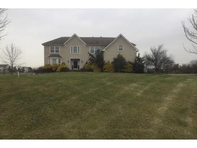 5 Bed 3 Bath Preforeclosure Property in Somerset, NJ 08873 - Barge Ln