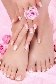 A Perfect Shaped Nails makes a difference in your Appearance