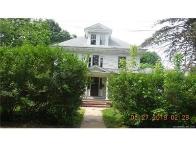 4 Bed 3 Bath Foreclosure Property in Ellington, CT 06029 - Florence Ave