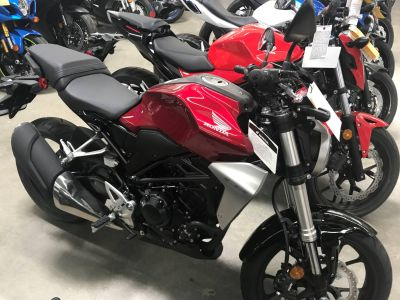 2019 Honda CBR300R Sport Corona, CA