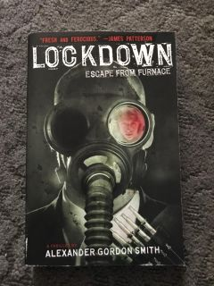 Lockdown: Escape from Furnace