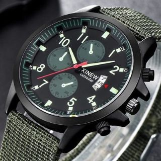 Cheap Men's Military Watch