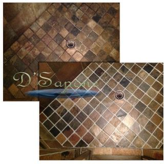 Shower Stone Tile Sealing Service