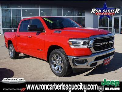 2019 RAM 1500 Big Horn/Lone Star (Red)