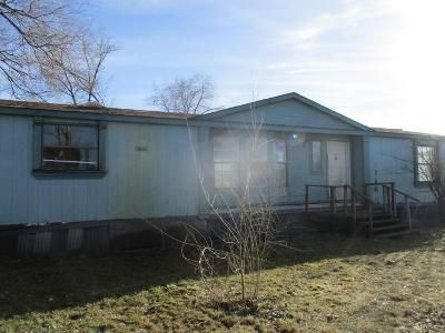 3 Bed 2 Bath Foreclosure Property in New Plymouth, ID 83655 - Black Bridge Rd