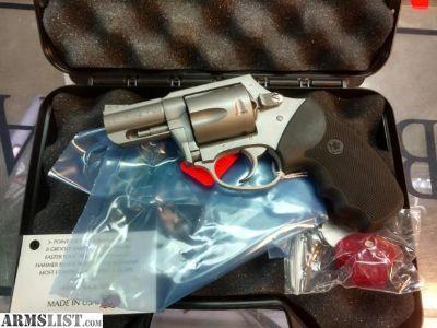 For Sale: NIB Charter Arms Mag Pug .357