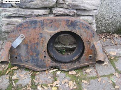 VW Type 1 fan shroud, original