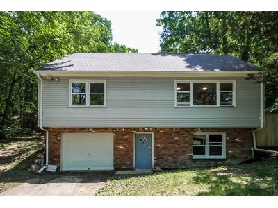2 Bed 1 Bath Foreclosure Property in Hewitt, NJ 07421 - Larchmont Dr