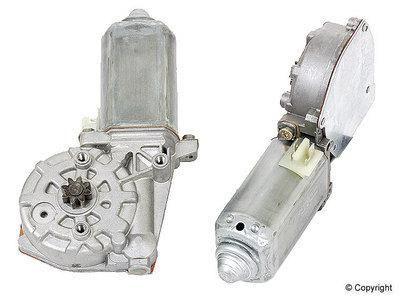Purchase WD EXPRESS 900 43014 101 Power Window Motor-Bosch Power Window Motor motorcycle in Deerfield Beach, Florida, US, for US $142.09