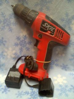 Rechargeable Drill / Driver - Skill