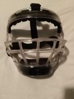 Game face mask