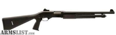 For Sale: Savage Arms 320 Security Pump Shotgun 12Ga