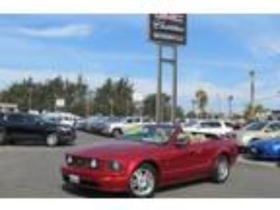 Used 2006 Ford Mustang GT Premium