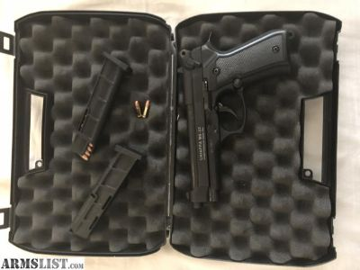 For Sale: CHIAPPA .22 M9