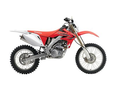 2017 Honda CRF250X Competition/Off Road Motorcycles Deptford, NJ