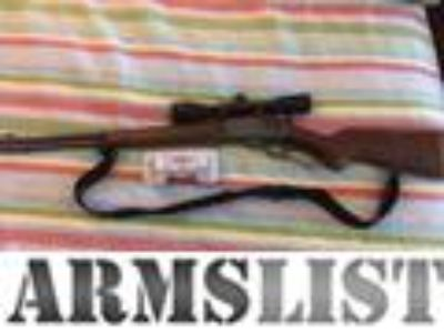 For Trade: Marlin 35 Remington