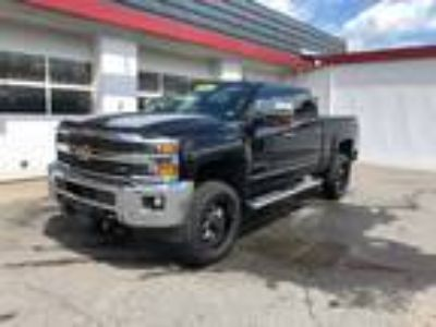 Used 2015 CHEVROLET Silverado 2500HD Built After Aug 14 For Sale