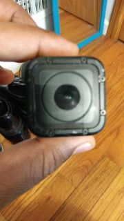Go pro here 4 session