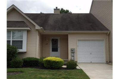 Townhome for Rent $1350 (Newly Renovated)