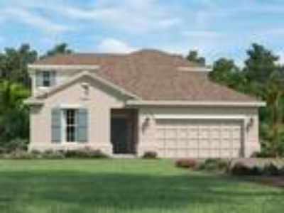New Construction at 4514 Roycroft Terrace, by Meritage Homes