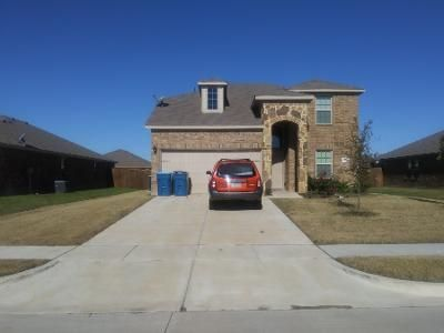 Preforeclosure Property in Seagoville, TX 75159 - Balleywood Dr