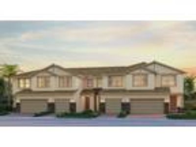 The Costa by Lennar: Plan to be Built