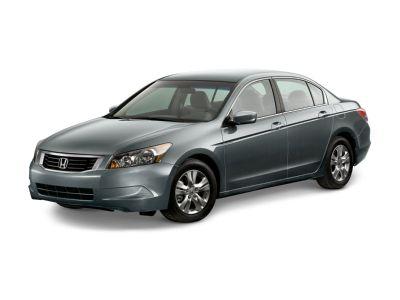 2009 Honda Accord LX-P ()