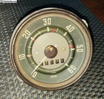 Barn Door Speedo - Date 11/53