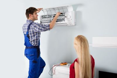 Initiate AC Functioning with AC Repair Lake Worth