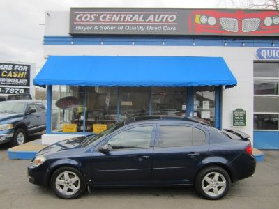 2008 Chevrolet Cobalt LT (Imperial Blue Metallic)