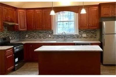 Wellesley Hills \ $4,500/mo - come and see this one. Offstreet parking!