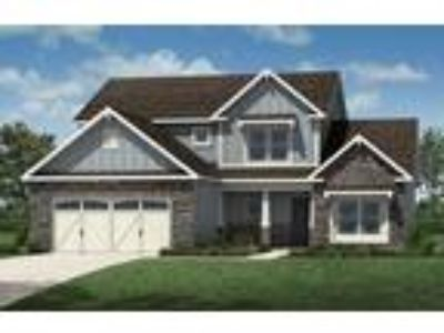 The Fairfield by Westport Homes of Indianapolis: Plan to be Built