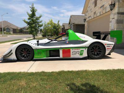 2011 SR3 RS