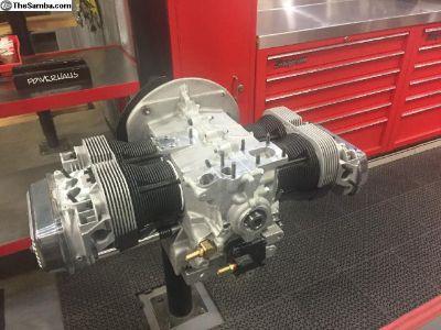 Powerhaus New 2110cc Longblocks