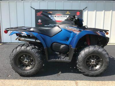 2019 Yamaha Kodiak 450 EPS SE Utility ATVs Greenville, NC