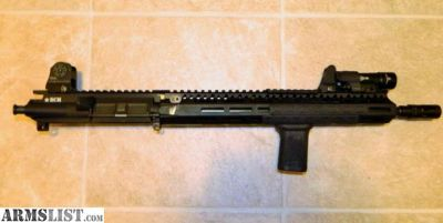"""For Sale: BCM 14.5"""" ELW Mid Length MCMR"""