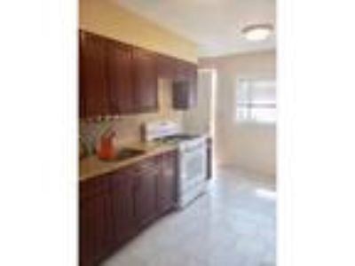 Real Estate Rental - Two BR, One BA Apartment in bldg