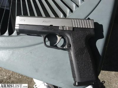 For Sale/Trade: Kahr ct9