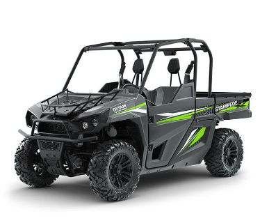 2019 Textron Off Road Stampede X Sport Side x Side Utility Vehicles Tualatin, OR