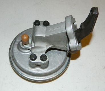 Buy NOS New Genuine GM vacuum pump assembly 26001881 motorcycle in Howe, Texas, United States, for US $95.00