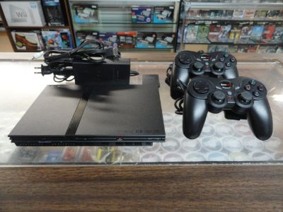 Sony Playstation 2 Ps2