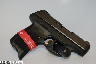 For Sale: New Ruger LC9s(736676032358)