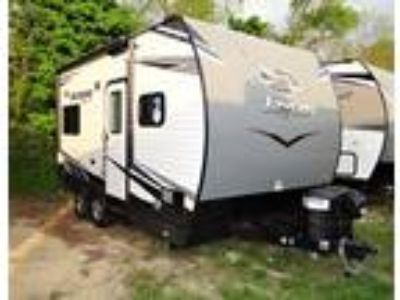 2020 Jayco Octane ZX Super Lite 161 Front Kitchen/Bath w/10' Cargo Area