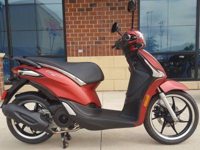 2019 Piaggio Liberty S 150 250 - 500cc Scooters Saint Charles, IL